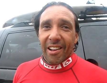 José de Col, padre de surfistas Cristobal y Nadja de Col: una de las víctimas en avioneta que se precipitó a tierra cerca de Ticlio