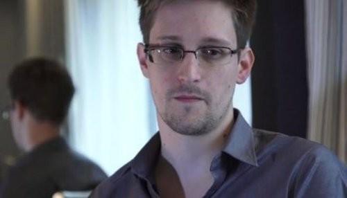 ¡Gracias, Snowden!