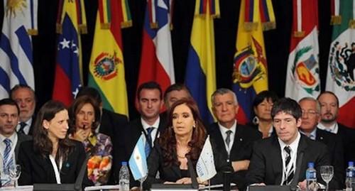 Mercosur condena ultraje de Francia, Portugal, Italia y España a Evo Morales y le dice no a EEUU en lo del asilo a Snowden