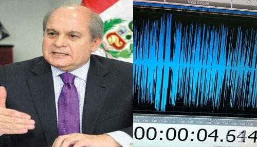Instan a Fiscalía priorizar investigación de espionaje telefónico a Ministro Cateriano