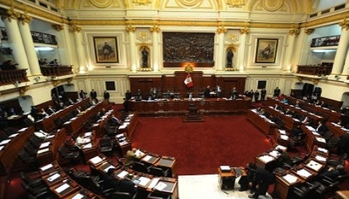 Bancadas de FP y AP-FA piden legislatura extraordinaria para anular elección en TC, DP y BCR