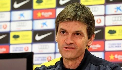 La prensa le dice adiós de Tito Vilanova