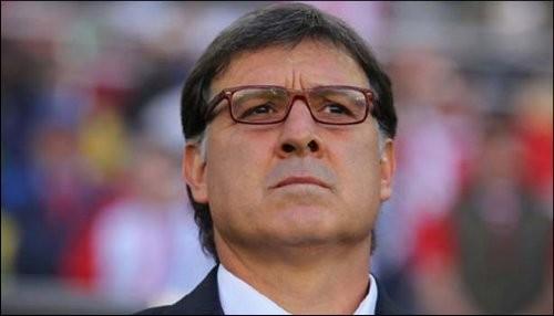 Gerardo Martino es el nuevo entrenador del Barcelona