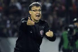 El argentino Gerardo 'Tata' Martino será presentado el viernes 26 de julio como entrenador del Barcelona FC