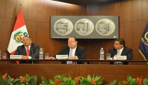 BCR pone en circulación moneda alusiva a la Quinua