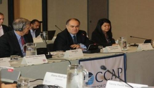 Expertos latinoamericanos debaten sobre acciones de mitigación del cambio climático