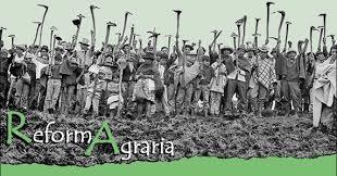 La reforma agraria de Juan Velasco