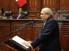 Kenji Fujimori aludiendo a Mario Vargas Llosa: ¿Qué le ha pasado al ministro recomendado por el marqués de la decencia y la democracia?