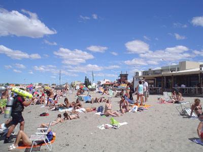 Verano 2012: ¿Cuánto gastas para ir a la playa?