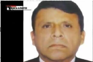 Humberto Pereyra no es más jefe del INDECI