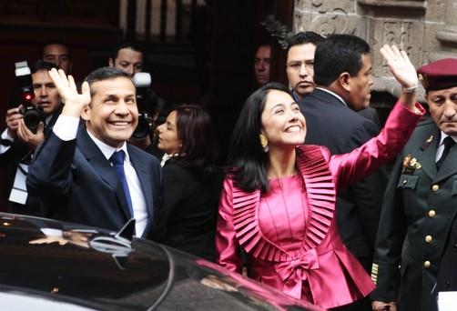 ¿Votaría por Nadine Heredia a la Presidencia de la República?