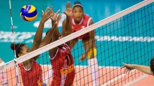 Perú pierde ante Brasil y se queda sin la medalla de bronce en el Mundial de Menores de Voley