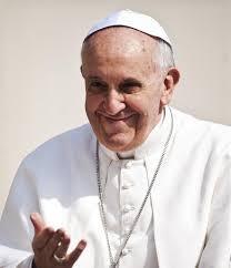Francisco: un santo anda suelto