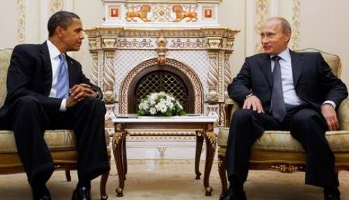 Obama cancela reunión con Putin por asilo a Snowden