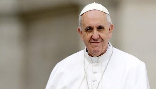 El Papa Francisco y los homosexuales