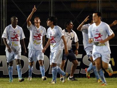 Real Garcilaso derrotó por 3-1 al José Gálvez y se clasificó para la Copa Libertadores