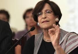 Susana Villarán: Las personas de Lima quieren un transporte digno y seguro