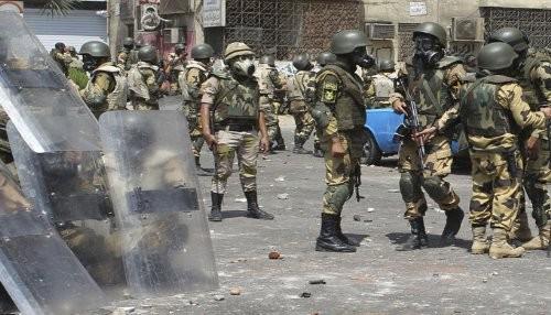 El destino de Egipto en medio de advertencias de guerra