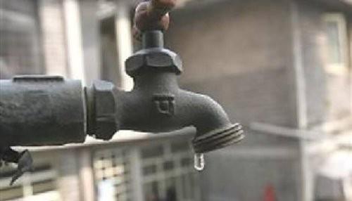 Corte de agua en La Molina, y sectores de Santa Anita, Ate y El Agustino