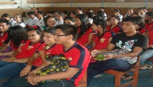 INDECI capacitará a escolares de Lima y Callao sobre la Gestión Reactiva del Riesgo