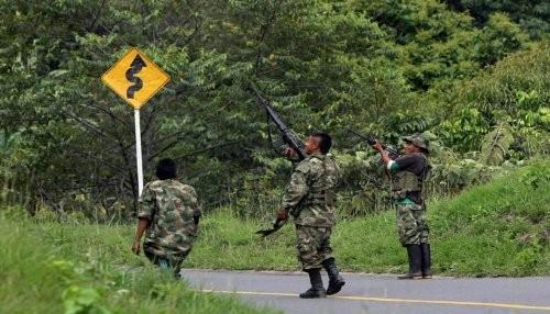 Gobierno colombiano reanuda conversaciones de paz con las FARC