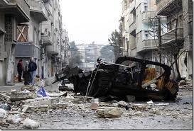 [Siria] La principal fuerza de oposición pide al Congreso de Estados Unidos que autorice la intervención militar