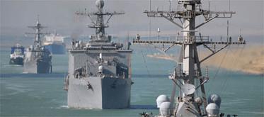 La Casa Blanca envió al Congreso de Estados Unidos proyecto de resolución para autorizar acción armada en Siria