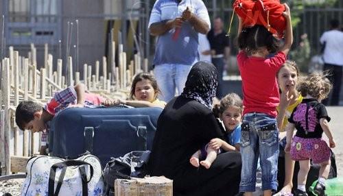 Siria pide a la ONU poner fin a cualquier agresión por parte de EE.UU.