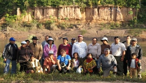 Promueven turismo accesible para adultos mayores en la Reserva Nacional Tambopata