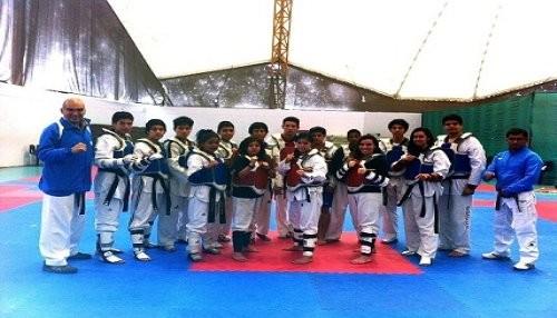 Selección de Karate logró 12 medallas en Panamericano Juvenil de Cadetes