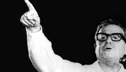 Salvador Allende en la memoria, a 40 años del golpe