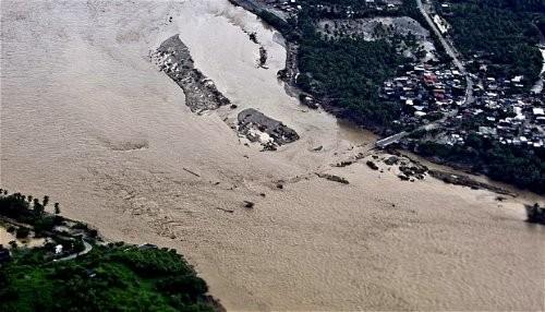 México: Tormenta Manuel se convierte en huracán
