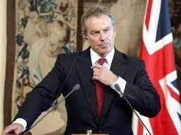 Tony Blair se desplaza en uno de los jets privados más exclusivos del mundo valorado en 48 millones de dólares
