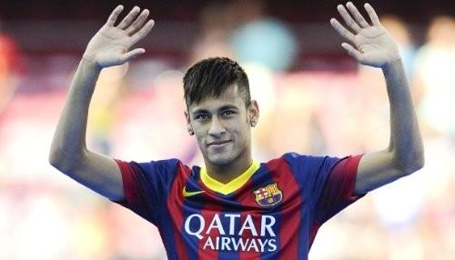 Barza sin Neymar