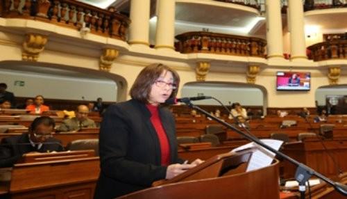 MINSA propone nueva escala remunerativa para su personal de apoyo y administrativo