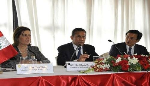 Perú y Tailandia inician una nueva era de cooperación académica, cultural y científica