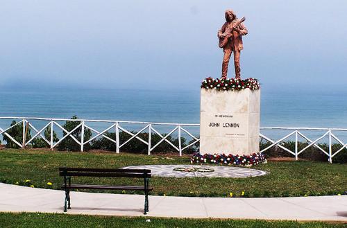 Ringo Starr será homenajeado en San Miguel con 'Mil Redobles'