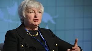 Yanet Yellen: Primera mujer al frente de la poderosa FED