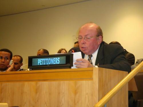 Los saharauis son seres humano: Se necesitan resoluciones audaces. Pasen a la historia señores miembros del Comité