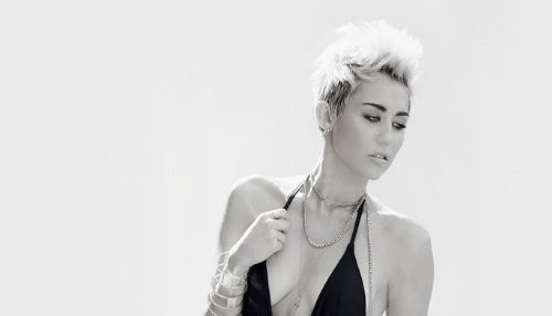 Miley Cyrus: 'Nunca me he sentido más sola'