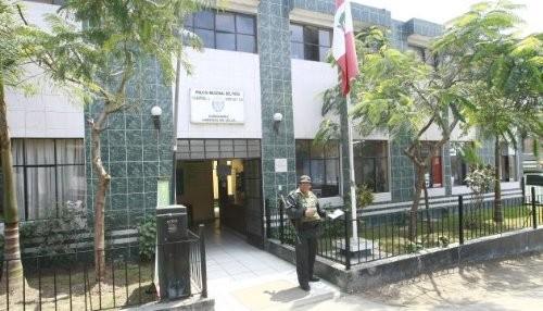 Piden al ministerio del interior agilizar presupuesto para for Ministerio del interior comisarias