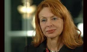 Eliane Karp se presentará ante la Comisión de Fiscalización mañana lunes 28 de octubre