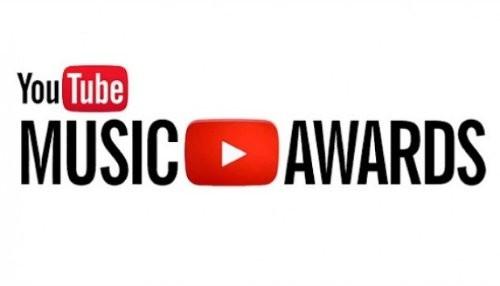 Youtube Music Awards 2013: Lista de ganadores
