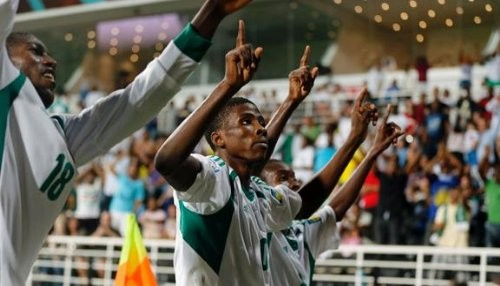 Nigeria se coronó campeón del Mundial Sub-17