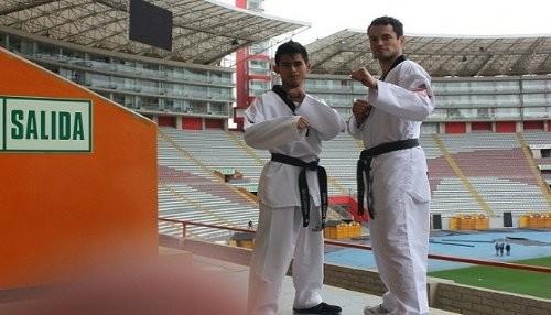 Taekwondo quiere brillar en los Bolivarianos