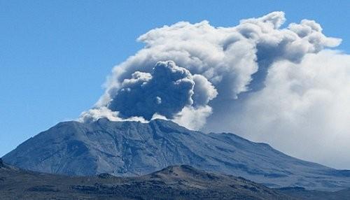 Instituto Geofísico del Perú y el Instituto de Física de la Tierra de París realizarán estudios en el volcán Ubinas
