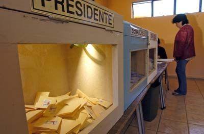 [Chile] La importancia de un voto participativo e informado