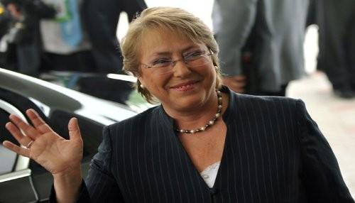 Michelle Bachelet gana las elecciones en Chile, pero irá al balotaje
