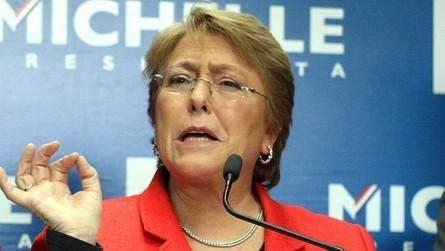 Bachelet y el fallo de la Haya