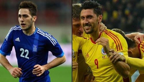 Mundial Brasil 2014: Rumania vs Grecia [EN VIVO]